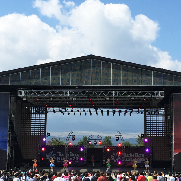 岐阜県のオーバーレコードではイベント制作、ライブハウス運営、プロダクションやレーベル、会館管理業務